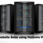 How do you boost your website Sales using Hostrare VPS hosting